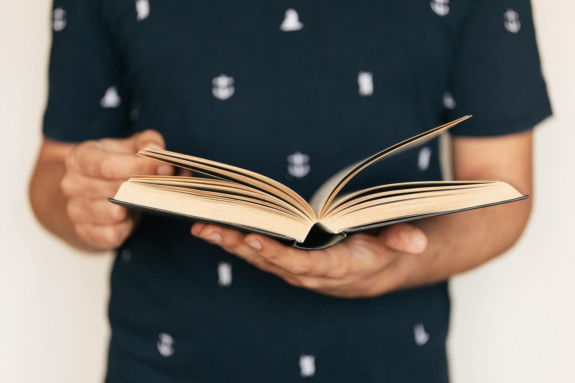 13 Gründe - Warum Lesen wichtig ist
