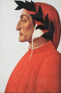 Dante Alighieri - Selbstbewusstsein Sprüche