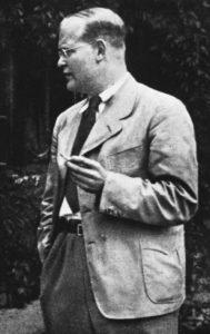 Dietrich Bonhoeffer - Selbstbewusstsein Sprüche
