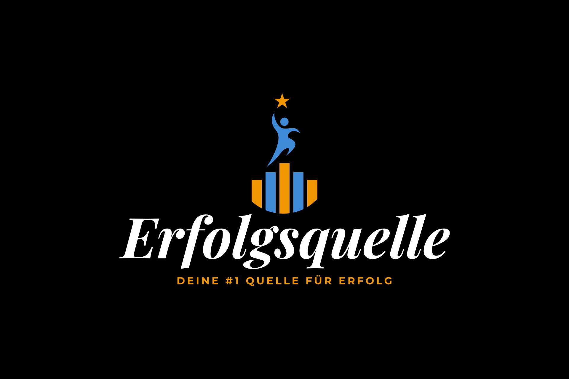 Erfolgsquelle Logo Blogbeitrag