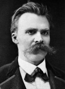 Friedrich Nietzsche - Ziele Zitate