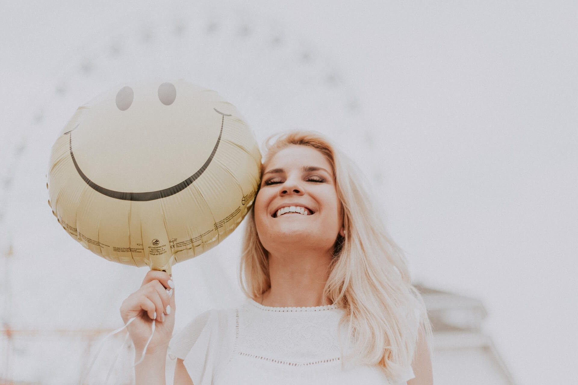 Fühle dich wohl - Selbstbewusstsein stärken