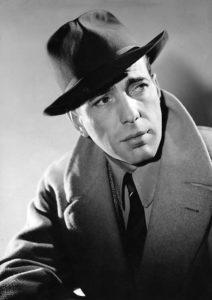 Humphrey Bogart - Selbstbewusstsein Sprüche