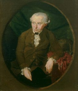 Immanuel Kant - Ziele Zitate
