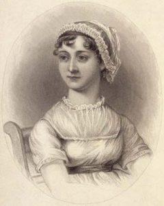 Jane Austen - Selbstbewusstsein Sprüche