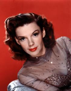 Judy Garland - Selbstbewusstsein Sprüche