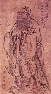 Konfuzius - Selbstbewusstsein Sprüche