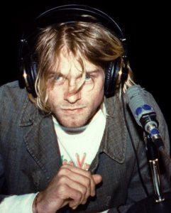 Kurt Cobain - Selbstbewusstsein Sprüche