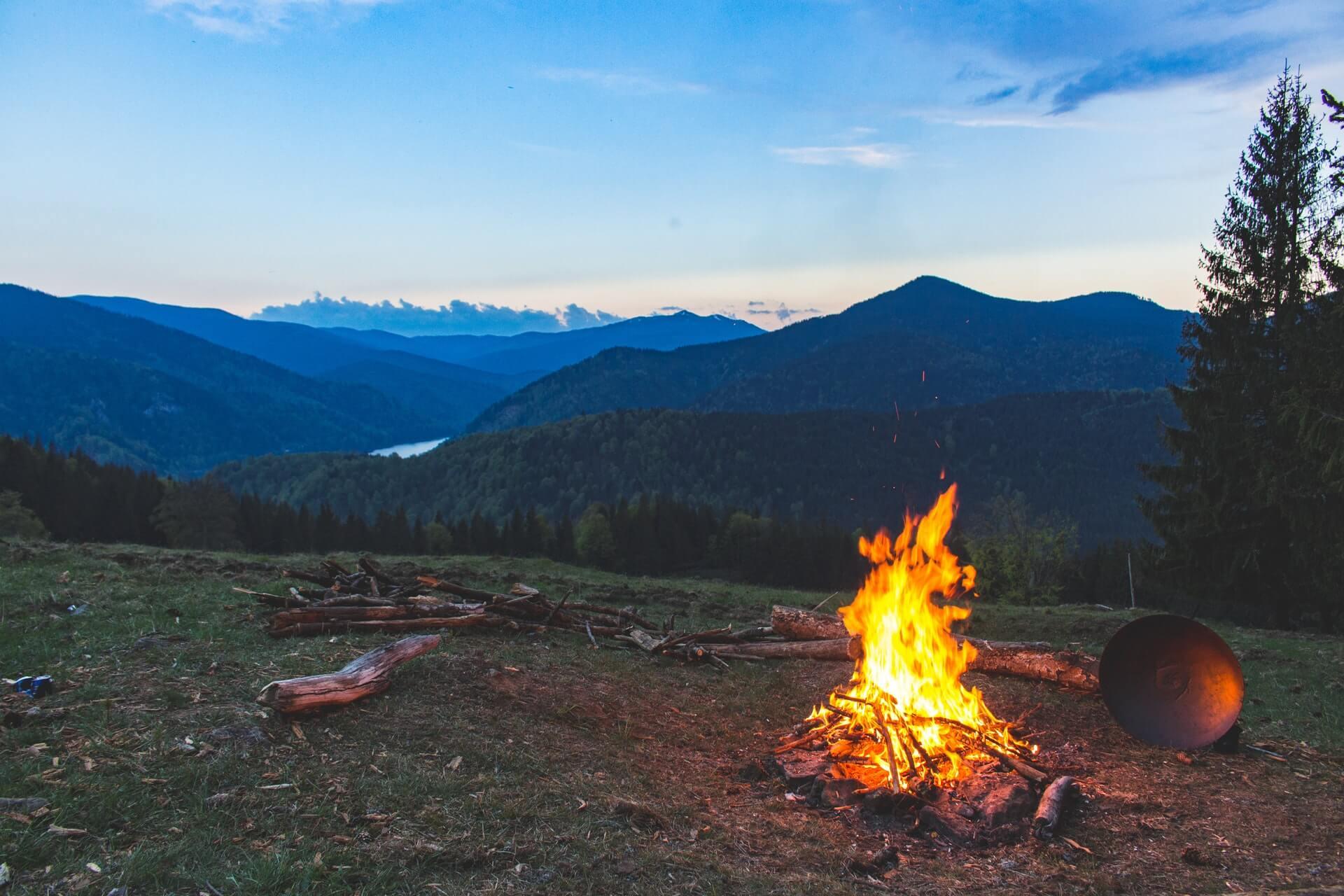 Leidenschaft ist wie ein inneres Feuer - Ziele im Leben