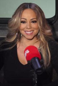 Mariah Carey - Selbstbewusstsein Sprüche