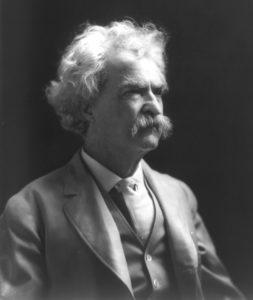 Mark Twain - Ziele Zitate