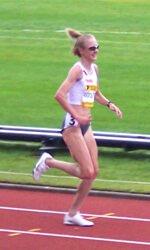 Paula Radcliffe - Selbstbewusstsein Sprüche