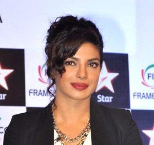 Priyanka Chopra - Selbstbewusstsein Sprüche