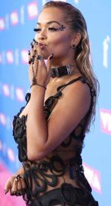 Rita Ora - Selbstbewusstsein Sprüche