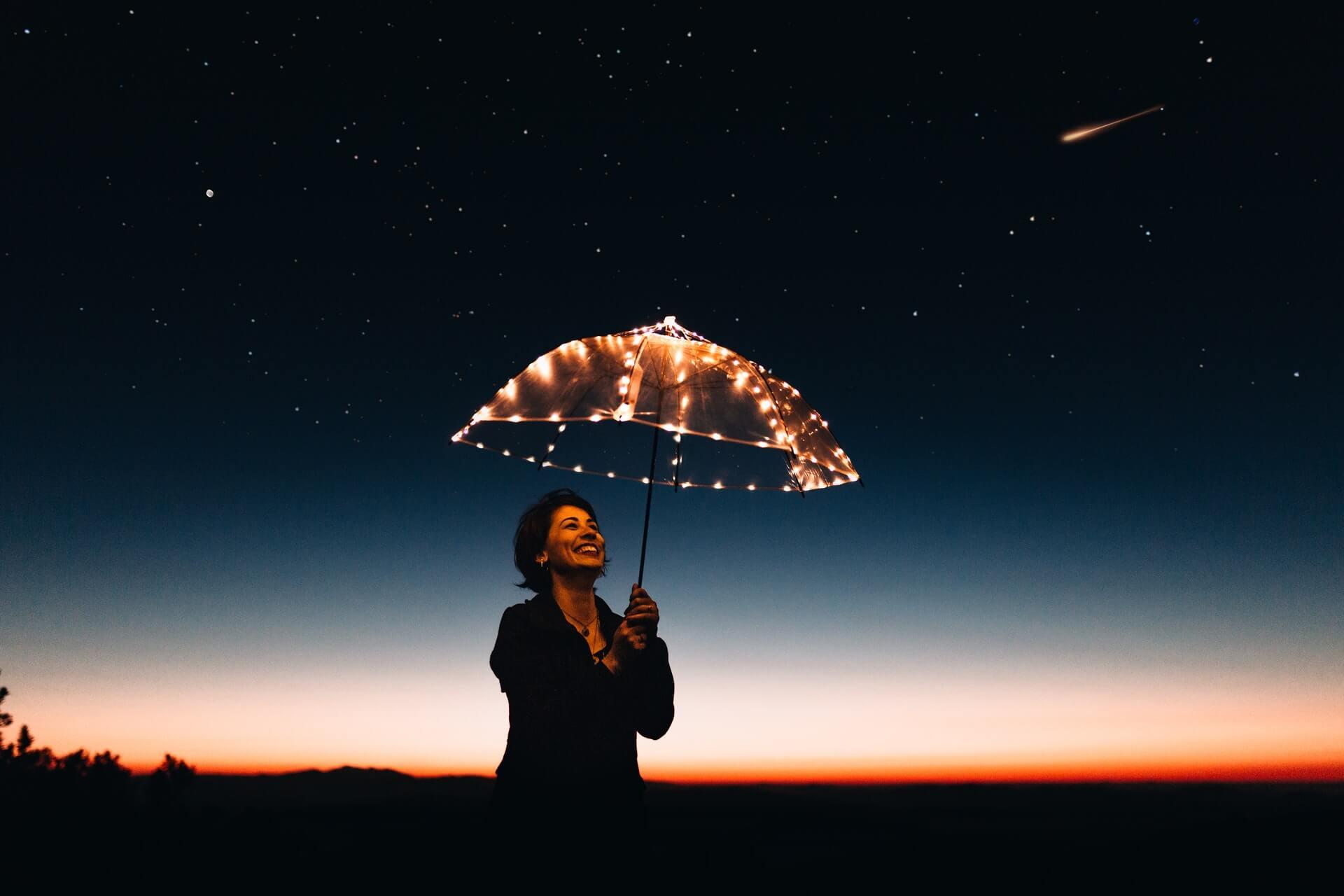 Wie kann ich mein Selbstbewusstsein stärken?
