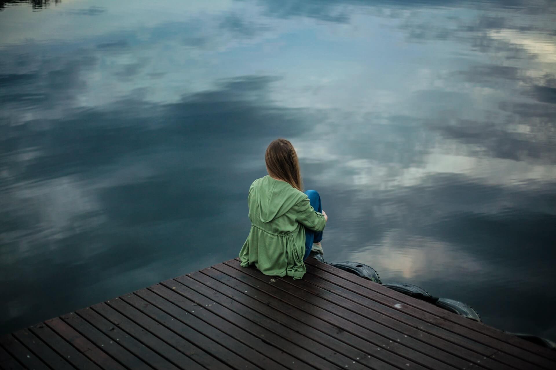 Selbstbewusstsein verlieren und in die Unsicherheit rutschen ist keine Seltenheit