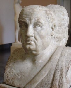 Seneca - Selbstbewusstsein Sprüche