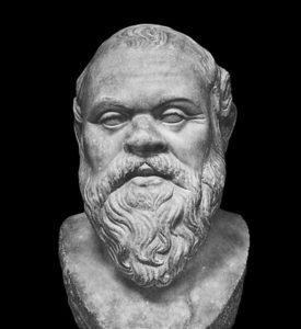 Sokrates - Selbstbewusstsein Sprüche