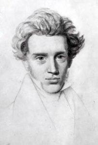 Soren Kierkegaard - Selbstbewusstsein Sprüche