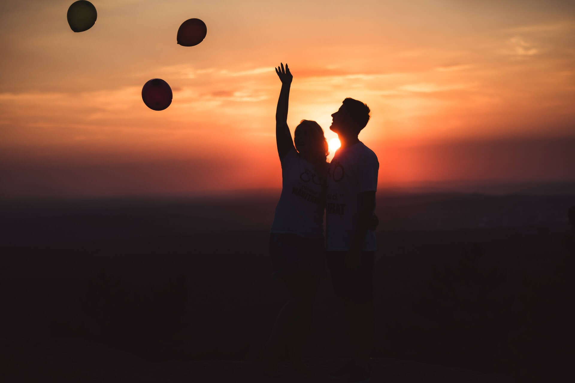Soziale Beziehungen pflegen - Ziele im Leben