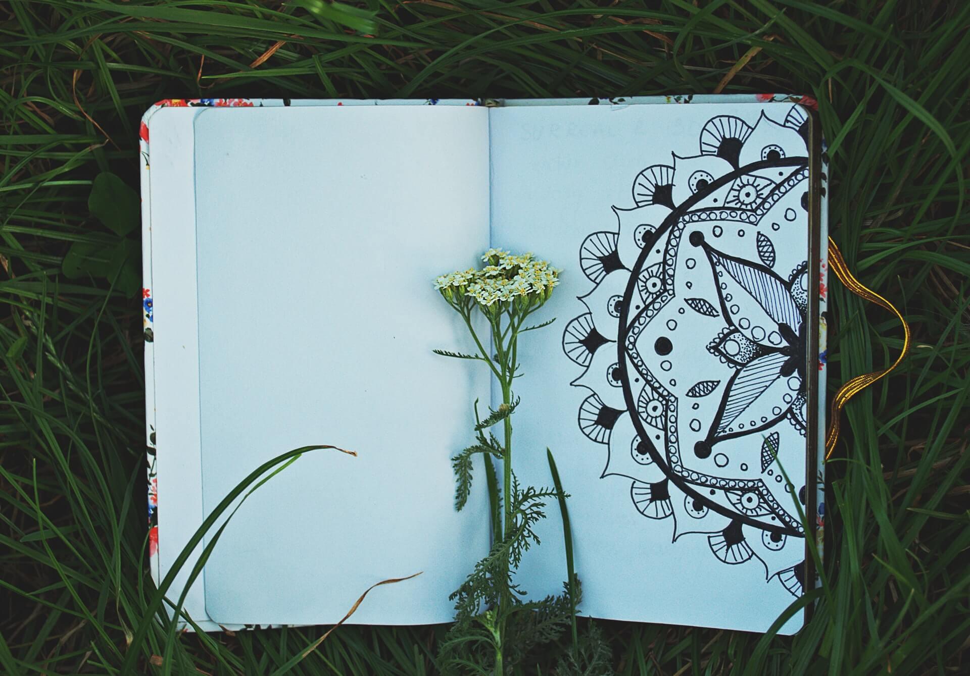 Tagebuch schreiben - Selbstbewusstsein stärken