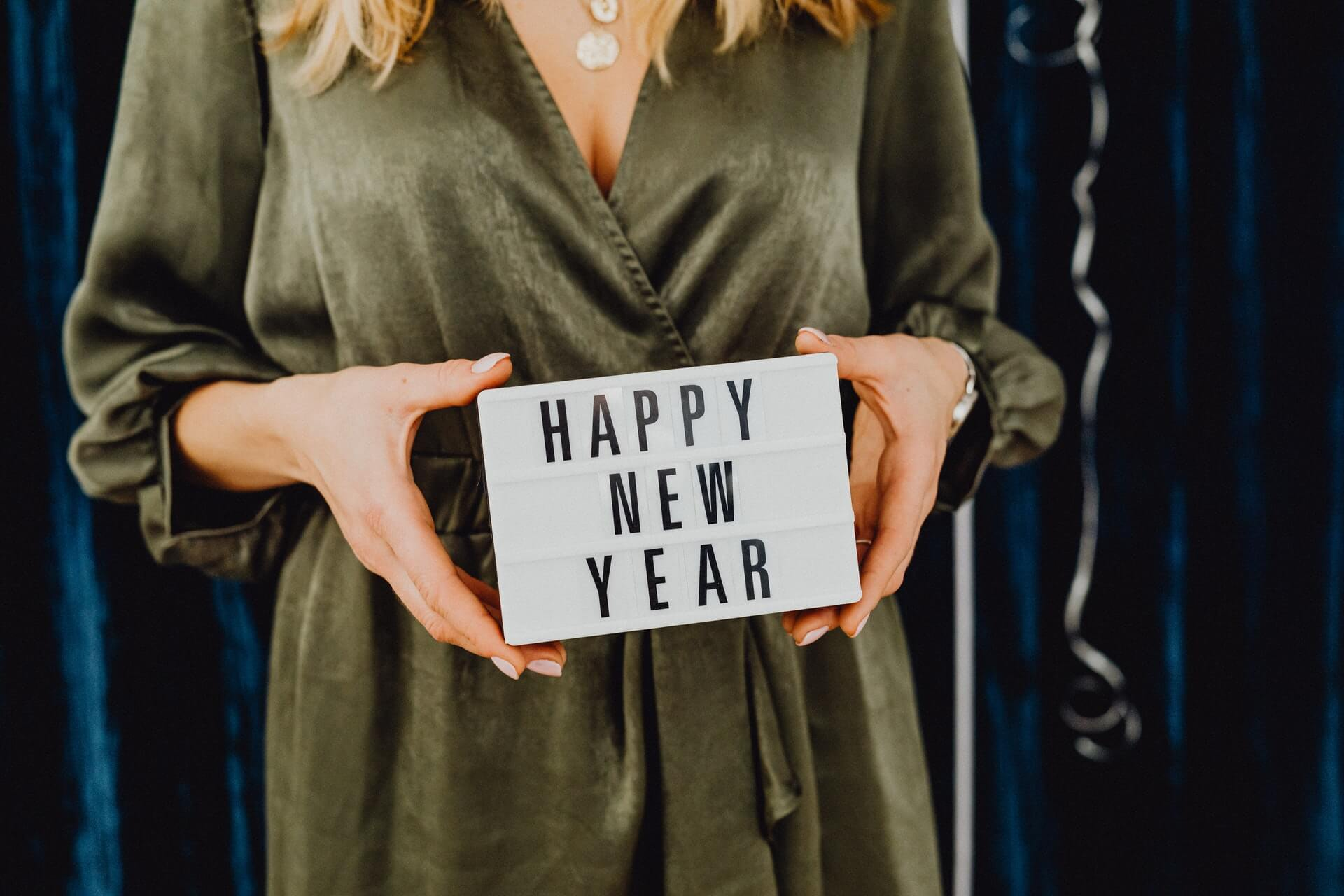 Vorsätze 2021 - Die 53 besten Neujahrsvorsätze