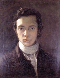 William Hazlitt - Selbstbewusstsein Sprüche