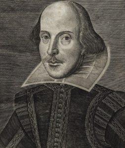 William Shakespeare - Selbstbewusstsein Sprüche