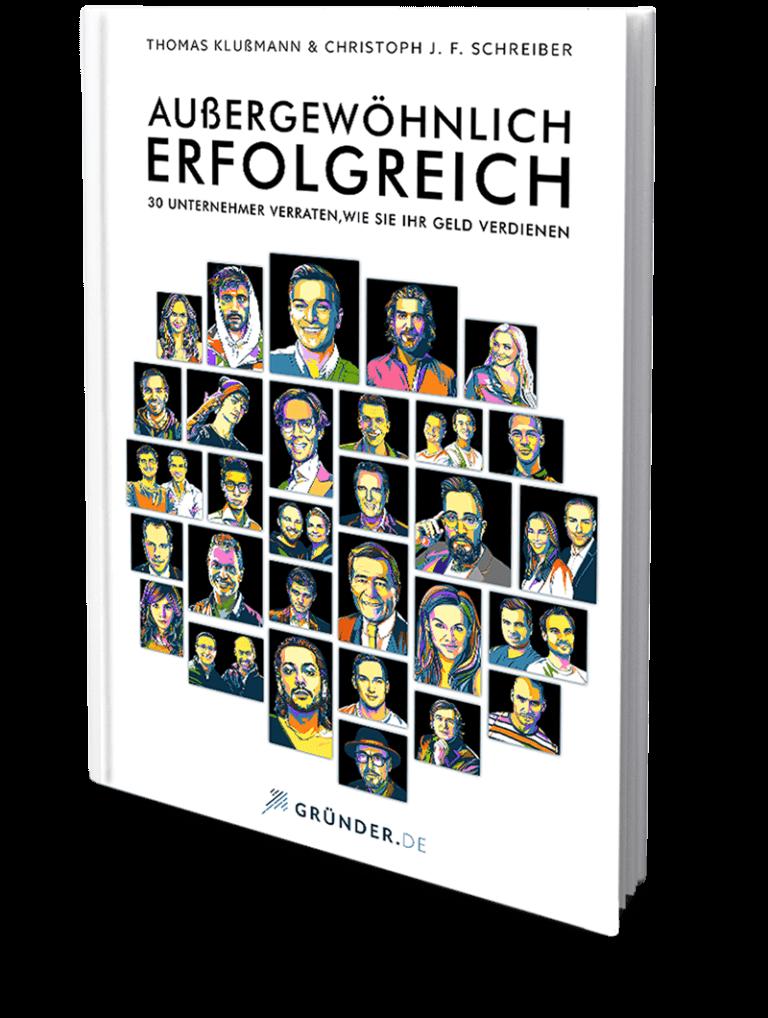 Außergewöhnlich Erfolgreich - Bücher über Erfolg