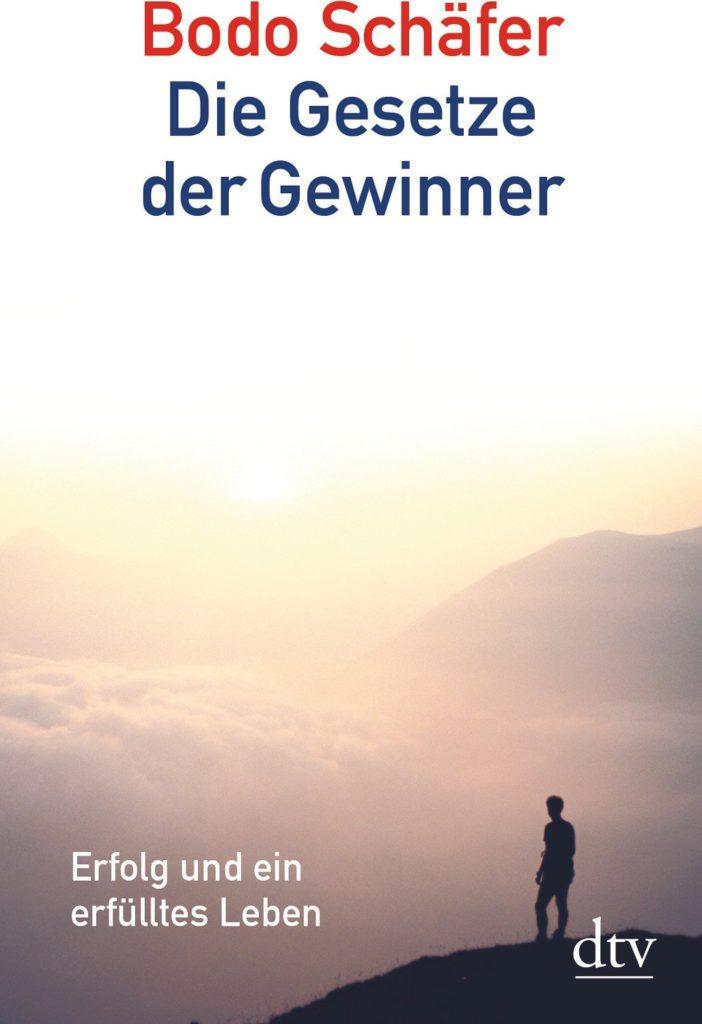 Bodo Schäfer - Die Gesetze der Gewinner - Bücher über Erfolg
