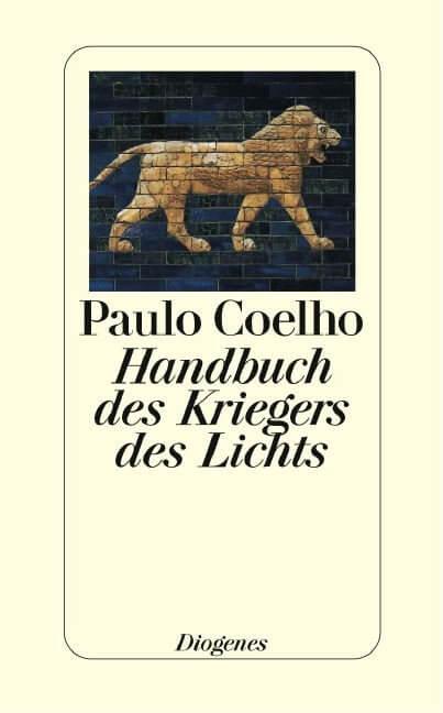 Handbuch des Kriegers des Lichts - Bücher über Erfolg
