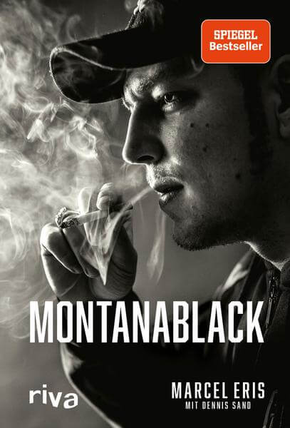 MontanaBlack: Vom Junkie zum YouTuber - Bücher über Erfolg