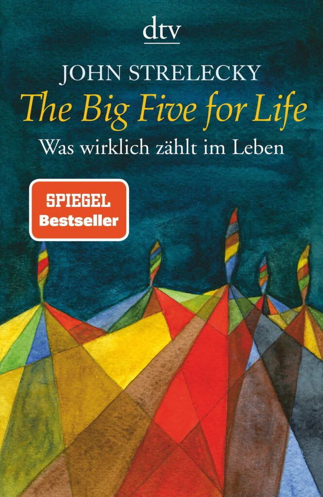The Big Five for Life - Bücher über Erfolg