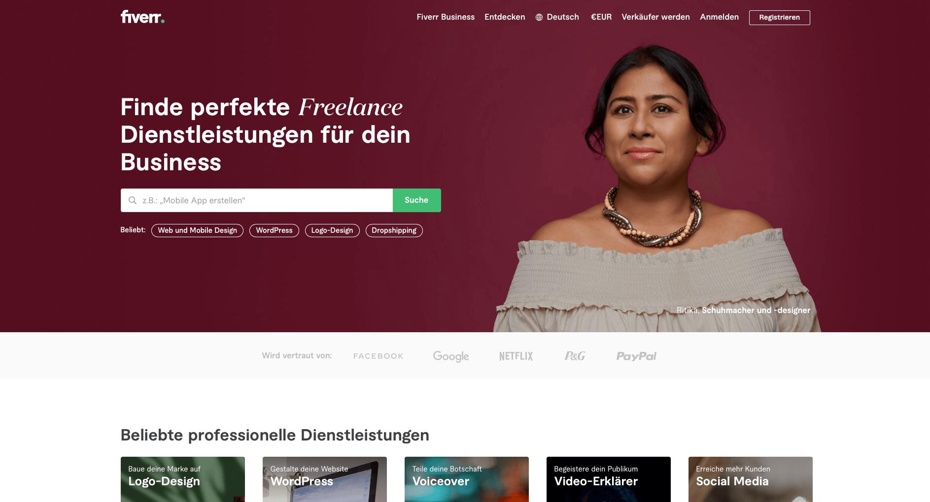 Mit Fiverr Geld verdienen - Der ultimative Guide